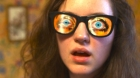 Goggle-eyed at the LFF